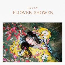 FLOWER SHOWER mp3 Single by HyunA (현아)
