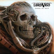 Danse de Noir mp3 Album by Lord Vigo