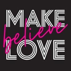 Make Believe Love mp3 Album by Nigel Clark