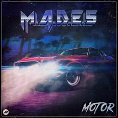 Motor mp3 Album by M.A.D.E.S
