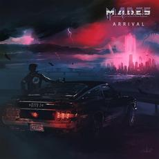 Arrival mp3 Album by M.A.D.E.S