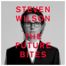 THE FUTURE BITES mp3 Album by Steven Wilson