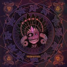 Technatura mp3 Album by Vulkan