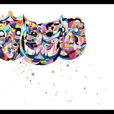 Mask of Air mp3 Album by Vulkan