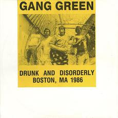 Drunk & Disorderly mp3 Album by Gang Green