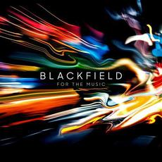 For the Music mp3 Album by Blackfield