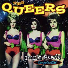 Punk Rock Confidential mp3 Album by The Queers