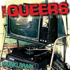 Munki Brain mp3 Album by The Queers