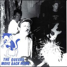 Move Back Home mp3 Album by The Queers