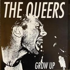 Grow Up mp3 Album by The Queers