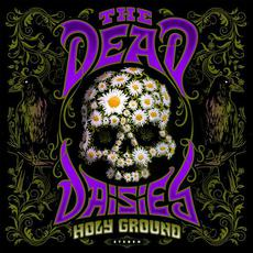 Holy Ground mp3 Album by The Dead Daisies