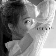 Following mp3 Album by HyunA (현아)