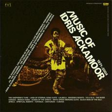 Music of Idris Ackamoor mp3 Compilation by Various Artists