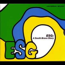 A South Bronx Story mp3 Artist Compilation by ESG