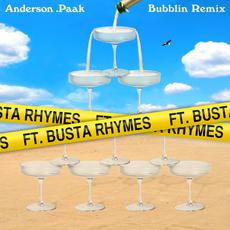 Bubblin (Remix) mp3 Remix by Anderson .Paak