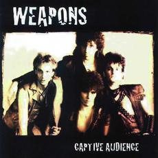 Captive Audience mp3 Album by Weapons