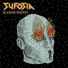 Blazing Energy mp3 Album by Sufosia