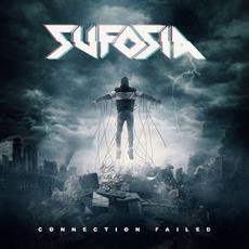 Connection Failed mp3 Album by Sufosia