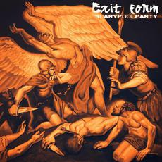 Exit Form mp3 Album by Scarypoolparty