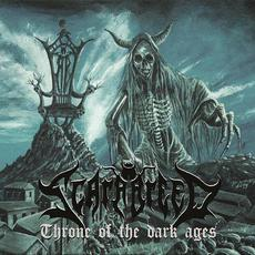 Throne of the Dark Ages mp3 Album by Scarabreed