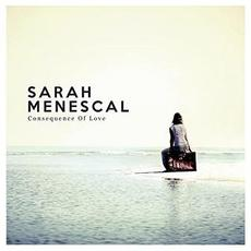 Consequence of Love mp3 Album by Sarah Menescal