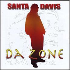 "Da Zone mp3 Album by Carlton ""Santa"" Davis"