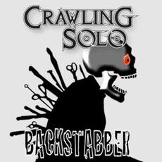 Backstabber mp3 Album by Crawling Solo