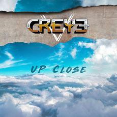 Up Close mp3 Album by Creye