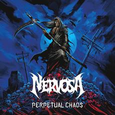 Perpetual Chaos mp3 Album by Nervosa