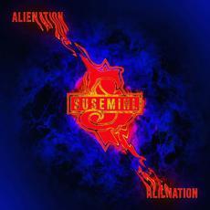 Alienation mp3 Album by Andy Susemihl