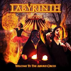 Welcome to the Absurd Circus mp3 Album by Labyrinth