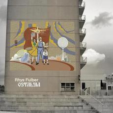 Ostalgia mp3 Album by Rhys Fulber