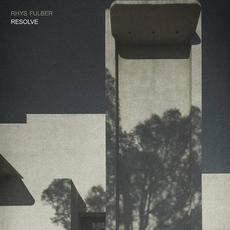 Resolve mp3 Album by Rhys Fulber