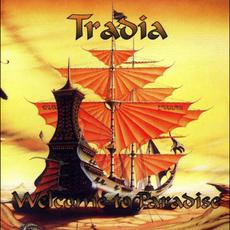 Welcome To Paradise mp3 Album by Tradia