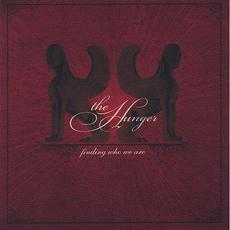 Finding Who We Are mp3 Album by The Hunger