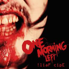 !liaf cipE mp3 Single by One Morning Left