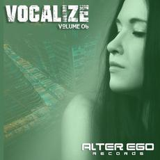 Alter Ego Records: Vocalize 06 mp3 Compilation by Various Artists