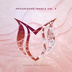 Progressive Trance, Vol. 8 mp3 Compilation by Various Artists
