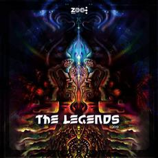 The Legends mp3 Compilation by Various Artists