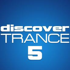 Discover Trance 5 mp3 Compilation by Various Artists