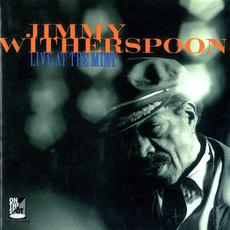 Live at the Mint mp3 Live by Jimmy Witherspoon