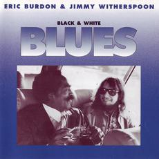 Black & White Blues (Re-Issue) mp3 Album by Eric Burdon & Jimmy Witherspoon