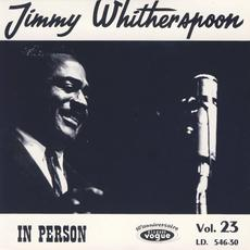 In Person (Re-Issue) mp3 Album by Jimmy Witherspoon