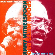 Spoon Meets Pao mp3 Album by Jimmy Witherspoon