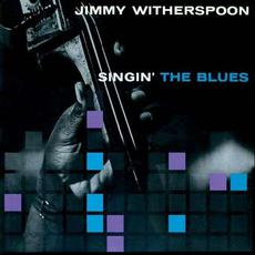 Singin' The Blues mp3 Artist Compilation by Jimmy Witherspoon