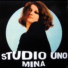 Studio uno (Re-Issue) mp3 Album by Mina