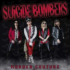 Murder Couture mp3 Album by Suicide Bombers