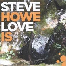 Love Is mp3 Album by Steve Howe