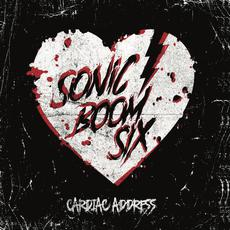 Cardiac Address mp3 Album by Sonic Boom Six