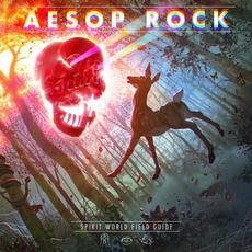 Spirit World Field Guide mp3 Album by Aesop Rock
